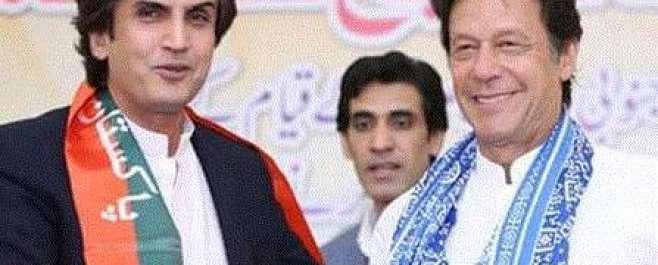 جنوبی پنجاب صوبہ محاذ کا تحریک انصاف میں ضم ہونے کا اعلان
