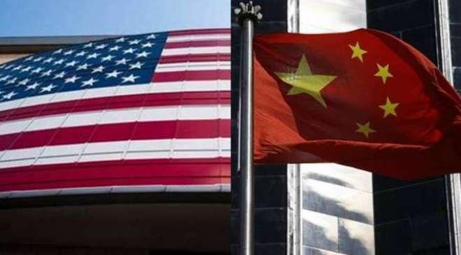چین امریکہ سے مزید اشیاء اور خدمات درآمد کرنے پر رضا مند