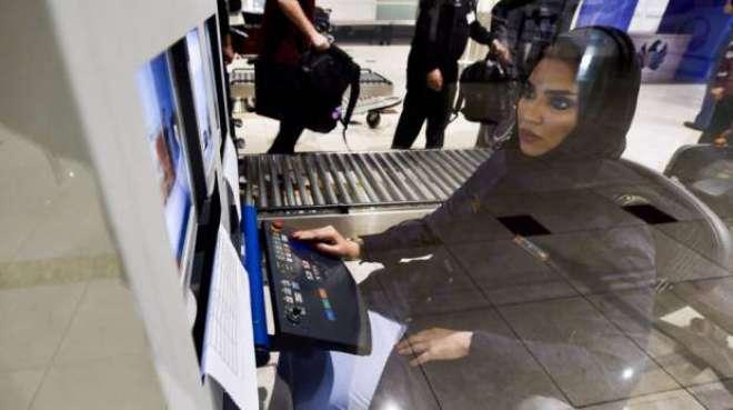 دُبئی:مروت میں ساتھی مسافر کا سامان پکڑنا گرفتاری کا باعث بن سکتا ہے