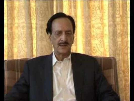 قائد ایوان راجہ محمد ظفر الحق نے سینٹ کی قائمہ کمیٹی کشمیر کا اجلاس ..