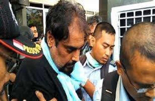 انڈونیشیا میں سزائے موت کے قیدی اور کینسر کے مریض پاکستانی ذوالفقار ..