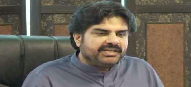 سندھ حکومت کیپٹن صفدر کی گرفتاری کی اعلی سطح پر انکوائری کرے گی ، سید ..