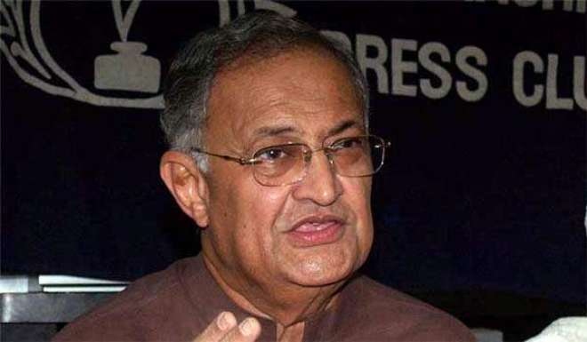 سابق وزیر اطلاعات نثار اے میمن کی تصنیف 'ان سائٹ ان ٹو دی سینیٹ آف پاکستان ..