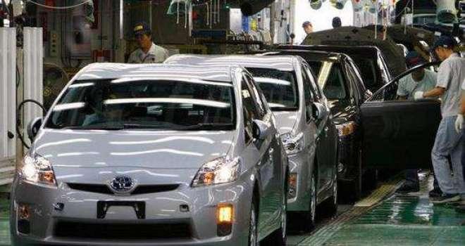 8 سال کے دوران ہینو پاک موٹرز لمیٹڈ کی فی حصص آمدن میں 95.09 روپے کا اضافہ ..