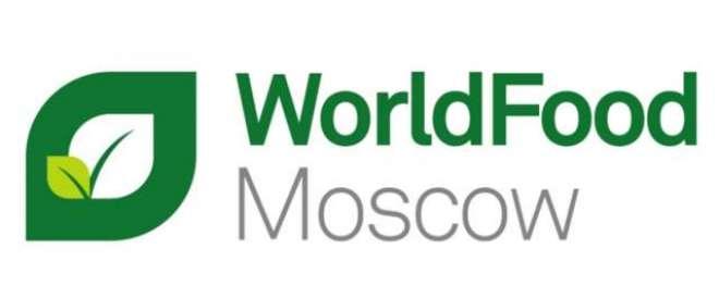 ماسکو میں اشیائے خوراک کی بین الاقوامی نمائش ''ورلڈ فوڈ'' میں شرکت ..
