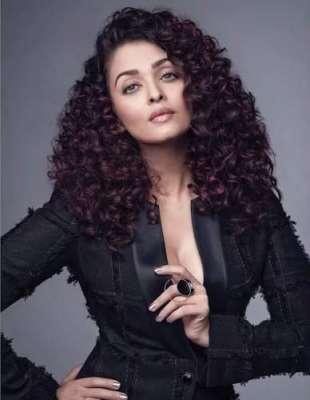 ایشوریہ رائے بچن فلم فنے خان کے گانے میں بھارتی میڈونا کے حلیے میں دکھائی ..