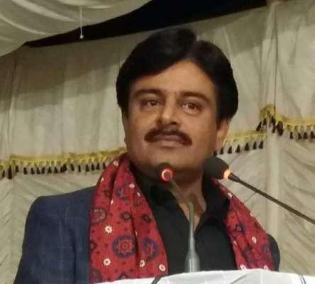 وزیر تعلیم سندھ کا صوبے کے تمام نجی سکولوں میں سندھی زبان کو لازمی مضمون ..