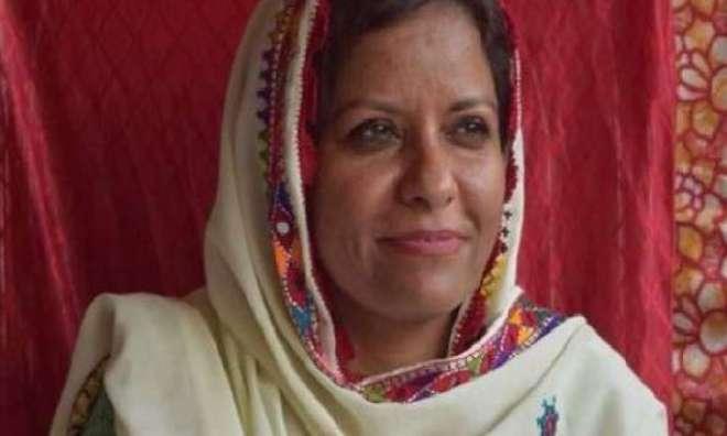 فہمیدہ مرزا کو پیپلز پارٹی پر الزام تراشی زیب نہیں دیتی،نفیسہ شاہ