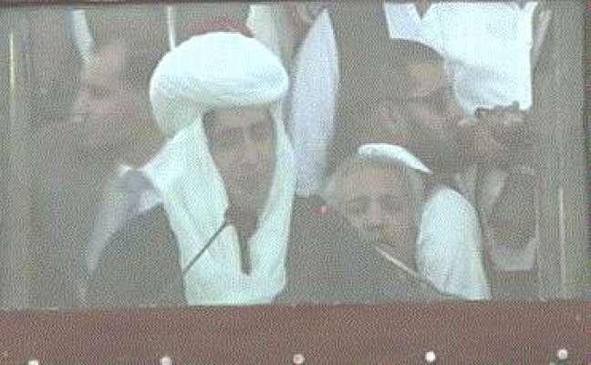 نوازشریف عمران خان اورعمران خان نوازشریف کا مسئلہ ہے،بلاول