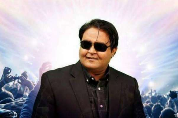 امر یکہ میں گلوکار علی زمان نے کل سے ڈیمز کی تعمیر کیلئے فنڈز جمع کر ..