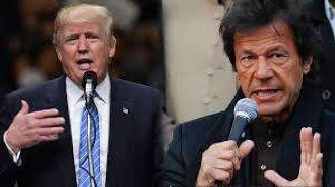 امریکا نے عمران خان کو سعودی ولی عہد سے متعلق اہم پیغام بھجوا دیا