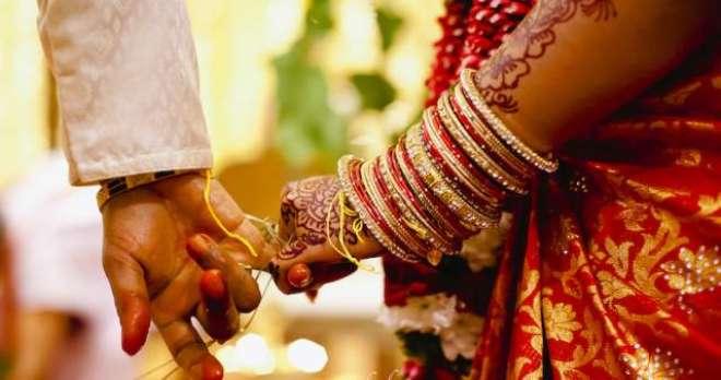 دلہا نے شادی کے 15منٹ بعد دلہن کو طلاق دیدی