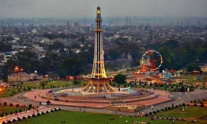 پاکستان2018 میں بہترین سیاحتی مقامات رکھنے والے سرفہرست ملکوں میں شامل