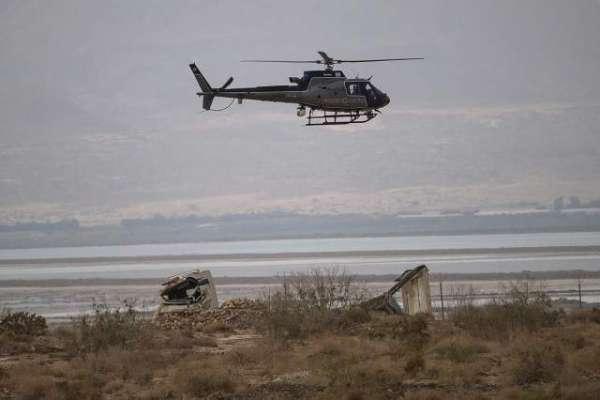 اچانک آنے والے سیلاب کی زد میں آ کر نو اسرائیلی نوجوان ہلاک،تین لاپتہ