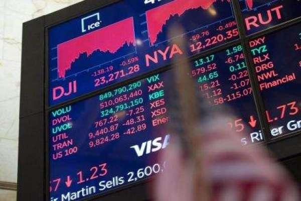 یورپی سٹاک مارکیٹس میں کاروباری سرگرمیوں کا مندی سے آغاز