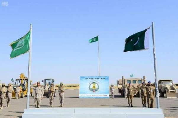 سعودی عرب نے وزیراعظم عمران خان کا تاریخی استقبال کرنے کی تیاریاں مکمل ..