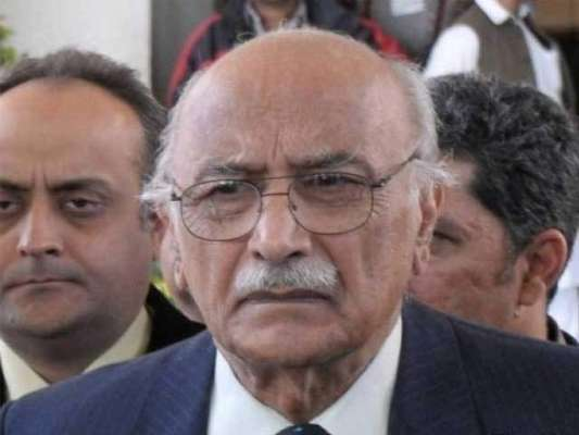 ایف آئی اے نے ا صغر خان کیس کی تحقیقات کا دائرہ کار وسیع کر دیا ، شہباز ..
