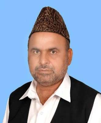 سابق ایم این اے شاہ جی گل آفریدی کے ترجمان سیدعالم قاتلانہ حملے میں ..