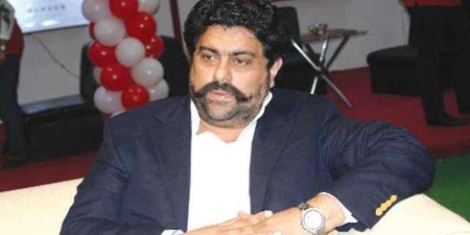 کامران ٹیسوری کی وزیراعلی سندھ کی جانب سے نئے صوبے کا مطالبہ کرنے والوں ..