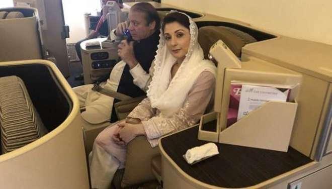 میاں صاحب کیا سوچ کر پاکستان آئے تھے اور کیا ہو گیا؟