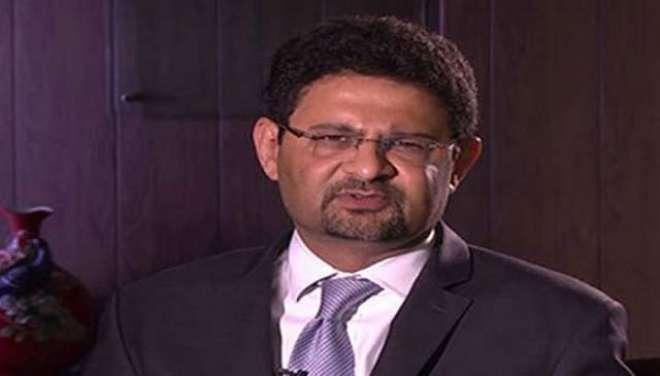 اپوزیشن جماعتوں کا وزیر خزانہ مفتاح اسماعیل کی جانب سے بجٹ پیش کئے ..