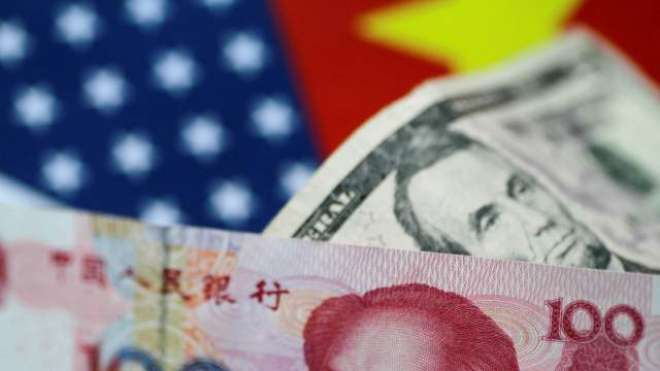 ایشیائی سٹاک مارکیٹس میں تیزی