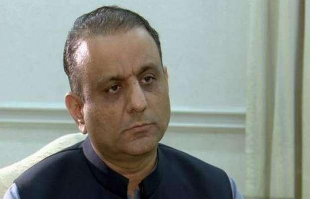 عبدالعلیم خان کا صفائی ستھرائی کے جائزے کیلئے مختلف علاقوں کا دورہ