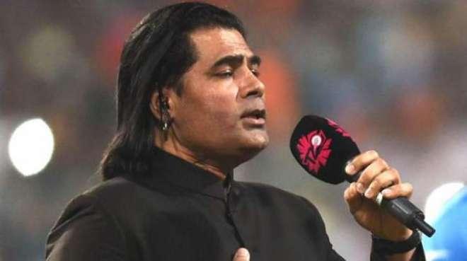معروف کلاسیکل گائیک استاد شفقت علی خان سفیر برائے امن منتخب