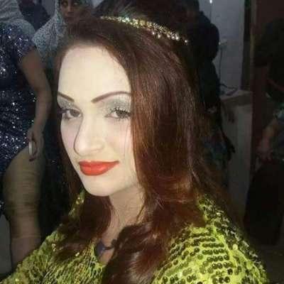 اداکارہ مہک نور کو دو پشتو فلموں میں کاسٹ کرلیا گیا