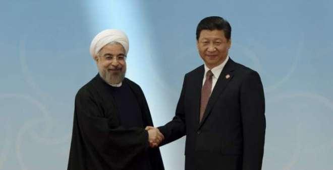 چین کا ایرانی جوہری معاہدے کی سپورٹ جاری رکھنے کا اعلان
