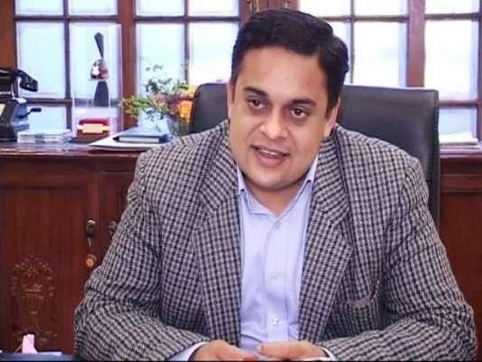 وفاقی وزیر نے قتل کی دھمکیاں دینا شروع کر دیں