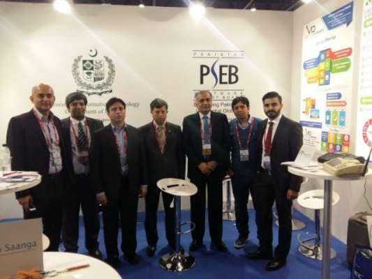 پاکستان موبائل کانگریس 2018ء کا افتتاح (کل) ہو گا