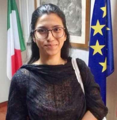 دھوکے سے پاکستان لائی گئی خاتون واپس اٹلی پہنچا دی گئی