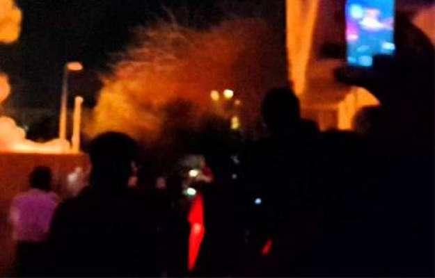 سعودی عرب ، گیس لیکج کے باعث کارکن جاں بحق