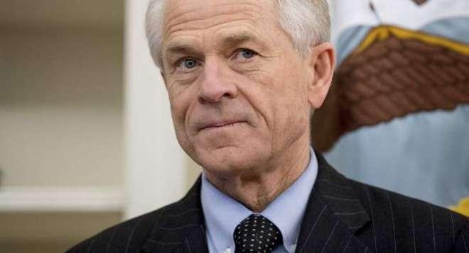 پیٹھ پیچھے وار کیا ،امریکی مشیر تجارت لیری نے ٹروڈو کو جہنمی کہہ ڈالا