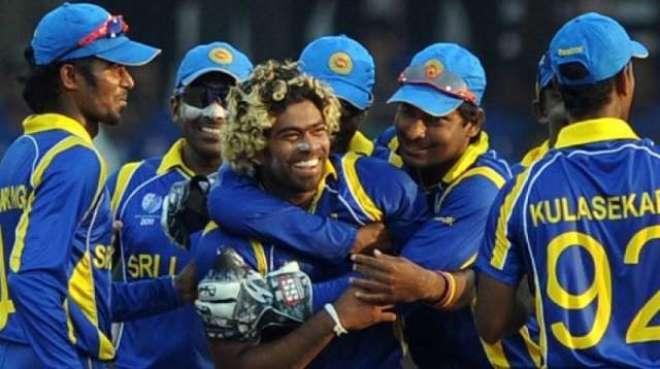 ریکارڈ منافع ، سری لنکاکرکٹ بورڈنے کھلاڑیوں کی تنخواہوں میں اضافہ ..