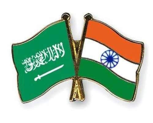 سعودی عرب نے بھارت پر بڑی معاشی پابندی عائد کردی