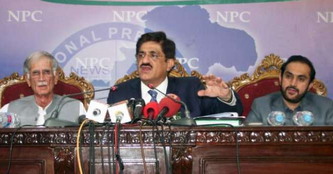 وزیراعظم شاہد خاقان عباسی کی زیرصدارت قومی اقتصادی کونسل کا اجلاس،تین ..