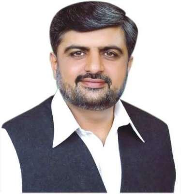 آئندہ عام انتخابات میں بھی نواز شریف پر اعتماد کریں گے، چوہدری جعفر ..