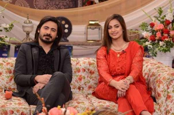 ولی حامد علی خان نے فلمسٹار نور کیساتھ صلح کے حوالے سے شائع خبروں کو ..