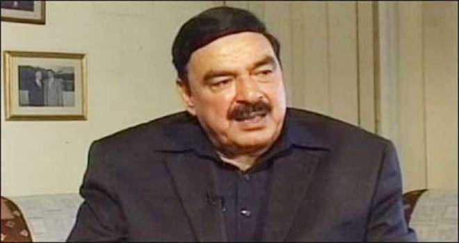 بلوچستان  ریلوے کی بہتری کیلئے انقلابی اقدامات کئے جارہے ہیں ،شیخ رشید ..