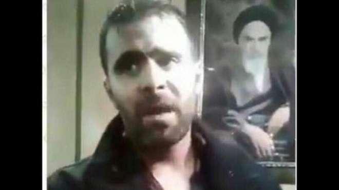 سرکردہ ایرانی مذہبی پیشوا کا نواسہ بچوں کو جنسی طور پر ہراساں کرنے ..