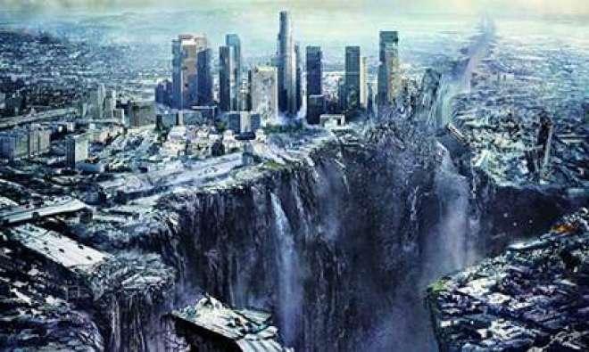 نئی قسم کے زلزلوں کا انکشاف جو دنیا تباہ کرسکتے ہیں-ماہرین