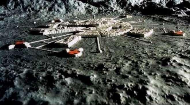 دنیا کا وہ پہلا ملک جس نے چاند کے تاریک حصے پر قدم رکھنے کی تیاریاں شروع ..