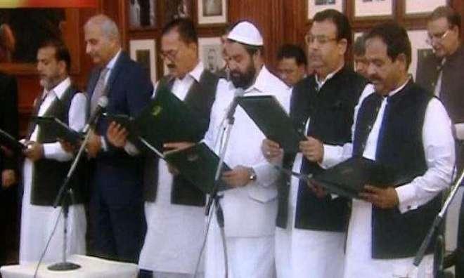 پنجاب کی کابینہ میں شامل ہونے والے وزیر اینٹی کرپشن کے ملزم نکلے