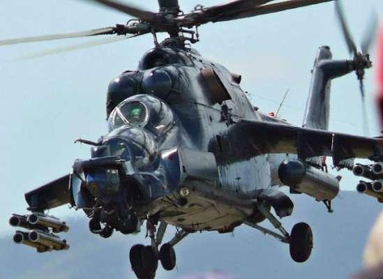 روس نے پاکستان کا دفاع ناقابل تسخیر بنانے کیلئے جدید ترین ہتھیار پاک ..