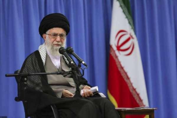 ایرانی سپریم لیڈر نے امریکا کیخلاف خطرناک منصوبے کا اعلان کردیا