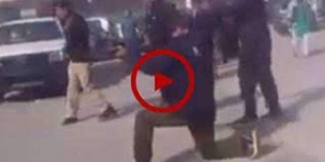 قصور مظاہرین پر فائرنگ؛ تحریک انصاف نے وزیر اعلیٰ پنجاب اور وزیر قانون ..