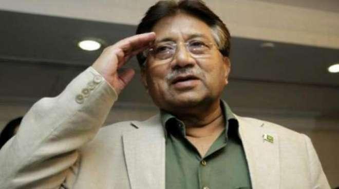 پرویز مشرف چار حلقوں سے الیکشن لڑینگے ،ْ ڈاکٹرامجد