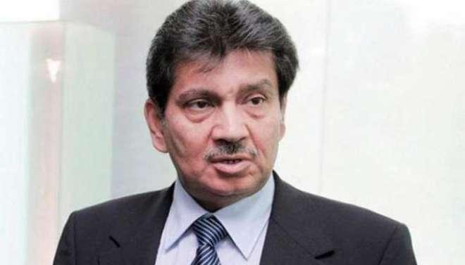 سپریم کورٹ میں فٹبال فیڈریشن الیکشن کیس کی سماعت، صدر فیڈریشن فیصل ..